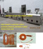 Fully Automatic Double Layer Infusion Pipe Production Line