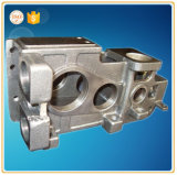 Gray Iron Casting Part Used for Machinery