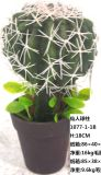 Best Selling Artificial Plants of Mini Cactus 1077-1-1b