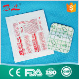 2016 Sales Well Wound Dressing Care Transparent Wound Dressing
