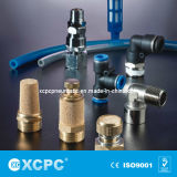 Push in Pneumatic Fitting