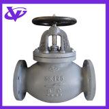Marine Cast Steel Globe Valve (JIS F7311 5K125)