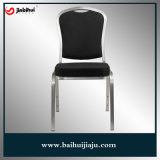 Aluminum Stacking Hotel Banquet Restaurant Chair (BH-L8088)