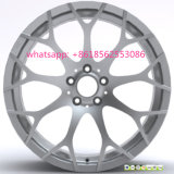 6016 Aluminum Alloy Wheel Rims Forged Wheel Via Jwl
