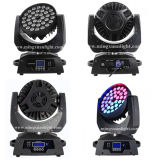 RGBW&UV 6in1 Stage Light Wash LED Moving Head