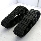 Triangular Rubber Track System (PY-LZ255) for Small Tractor