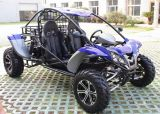 1100CC 4 Cylinder Chery Injection 4*4 off Road Go Kart (LZG1100E-1)