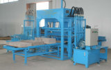 Automatic Hydraulic Brick and Block Making Machines (QTY4-20A)