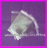 Transparent OPP Self-Adhesive Garment Bag