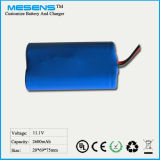 3.7V 4400mAh Lithium Ion Battery (18650)
