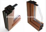 Aluminum/Aluminium Construction Profiles for Sliding Window