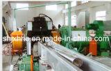 SH Copper/Aluminum Continuous Extruding Line (SH300/SH350/SH400/SH630)