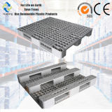 Standard Specufucation 1200X1000 Heavy Duty Racking Plastic Pallet