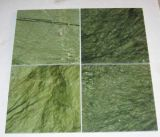 Polished Verde Ming Marble/Ming Green Marble Wall Tiles/China Green Marble Floor Tiles/Dandong Green Marble Counter Top/Green Agate Marble Wall Cladding