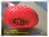Solid Tyre PU Foam Wheel