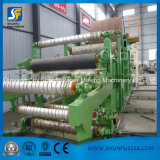 Waste Paper Board Recycling for Kraft Corrugated Paper Making Plant