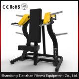 Plate Loaded Gym Fitness Equipment / Tz-6061 Shoulder Press for Sale / Hammer Strength Gym Equipment
