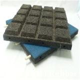 Rubber Floor Mat/Pin-Hole Rubber Floor Mat