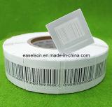 RF Self Adhesive EAS Security Label Aj-Miyake-001