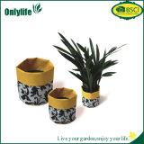 Onlylife Garden Fabric Grow Pot Planter Bag for Flowers/Plant