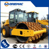 Single Drum Vibrate Road Roller 26ton Xs263j Roller Compactor
