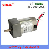 DC Square Gear Motor for Robot