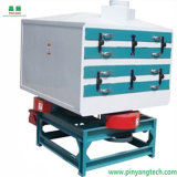 Rice Plan Sifter for Rice Mill Equipment