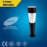 3.7V 13.2ah Lithium Battery 3W LED Solar Lights for Garden