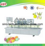 Ice Pop Filling Sealing Machine (CFR series)