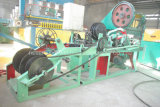 Hot Sale Barbed Wire Making Machine China Supplier