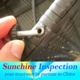 China Pre-Shipment Inspection Service / Inspection Certificate