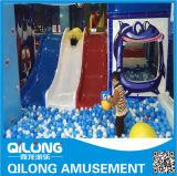 Jungle Indoor Safe Playground Set (QL-A090)