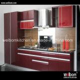 Welbom Brands Lacquer Kitchen Cabinet