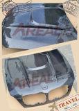 Carbon Fiber Bonnet Hood for BMW X6 2010 Hm