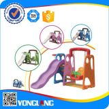 Kids Indoor Slide and Swing Play Area Set Toy Yl-Ht001-01/Yl-Ht001-02 Gift for Small Baby