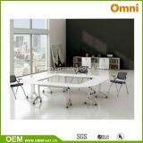 Modern Design Wooden Executive Office Desk (OM-DESK-10)