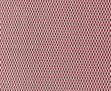 The Shape of Rhombus Mesh Fabric