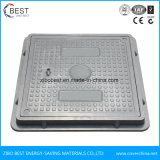 SMC Composite Square Manhole Cover with Handle