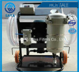 Ayater Supply High Precision Used Oil Purifying Device