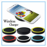 Electric Type Fast Charging Wireless Charger for Samsung