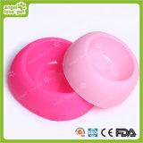 Princess Style Dog Bowl, Plastic Pet Bowl