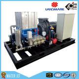 Transaction Assurance172MPa Railways Diesel Engine Water Blaster with CE (JC1959)