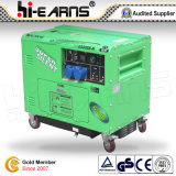 Small Noise Generator Set (DG6500SE-N)