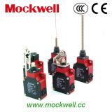 Mtx Series Metal Body Limit Switch