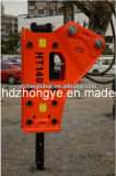 2016 Hot Sale Long Serve Life Wholesale Trb165 Hydraulic Breaking Hammer