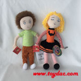 Story Book Cotton Dolls