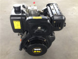 10HP 4-Stroke Air-Cooled Small Diesel Engine / Motor