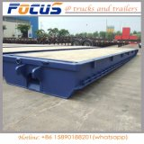 20FT/40FT/45FT/62FT Container Transporting Terminal Roller Mafi Trailer