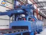 H Beam/Steel Strucural Shot Blasting Machine