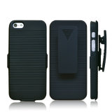 Universal South America Belt Clip Holster Combo Case for Mobile Phone